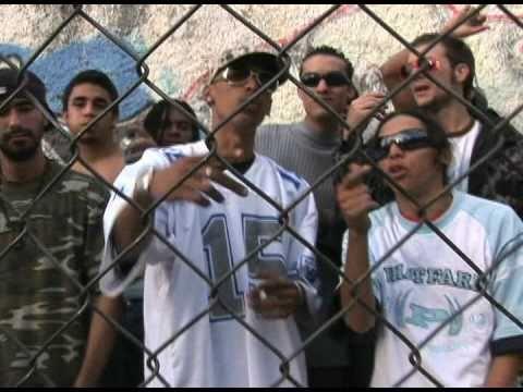Somos Como La COKA PURA Video CLip Mc Sucre Mc Ardilla Mc 2K