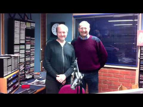 ABC Central Victoria Radio Interview 29 July 2011 with Jonathan Ridnell