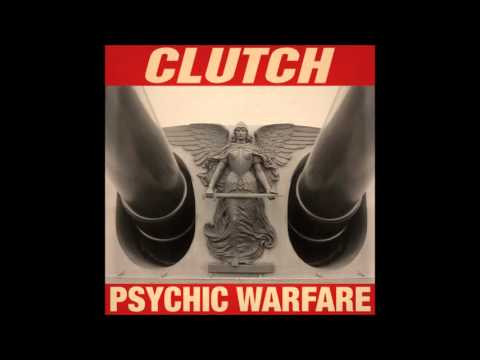 Clutch - Firebirds