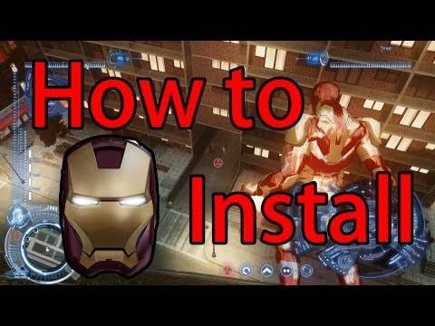 Iron Man IV Mod Tutorial & Download Links