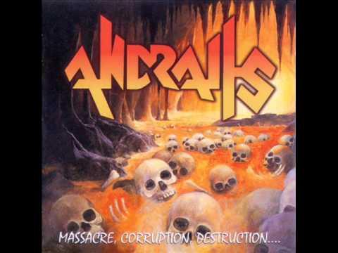 Andralls - No Chance To Escape
