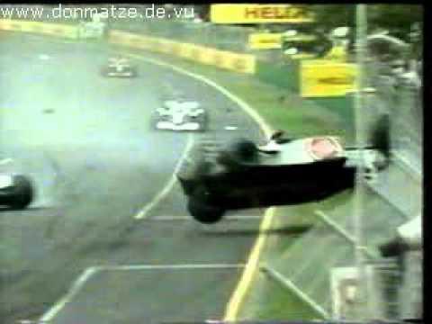 GP da Australia de Formula 1, Melbourne, em 2001 by gameview.com.br