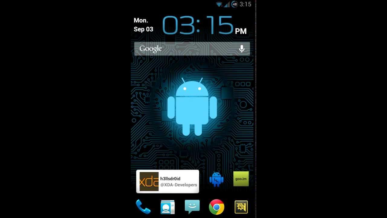 TUTORIAL: Use Mobile ODIN Pro to restore your Verizon Samsung Galaxy