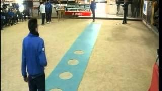 Serie A petanque -- Finale scudetto -- Taggese-Valle Maira - Sintesi Rai Sport