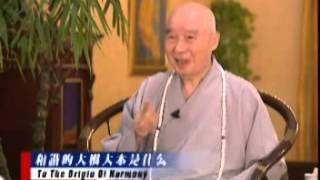 Tập 3B: Hòa Hài Cứu Vãn Nguy Cơ.mpg | Tịnh Không Pháp sư giảng