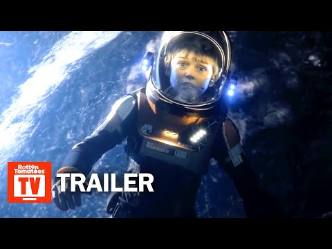 Lost in Space 1998  Rotten Tomatoes  Movie Trailers