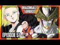 DragonBall Z Abridged: Episode 51   TeamFourStar (TFS)