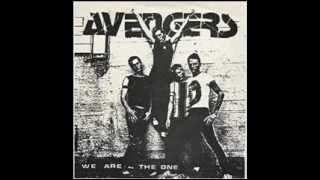 Watch Avengers Car Crash video