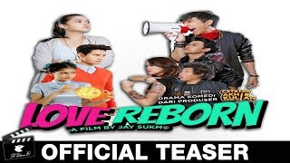 Love Reborn Official Teaser (2017) Film Indonesia HD