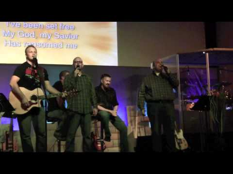 Amazing Grace (My Chains are Gone) with Harmonies