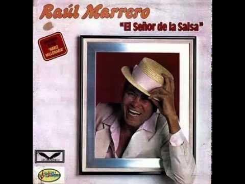 Raul Marrero - Señora