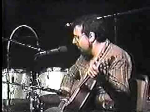 Jorma Kaukonen w/ David Bromberg: 205 Key To The Highway
