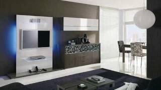 Salones minimalistas 2 decorar tu casa es - Salones minimalistas ikea ...