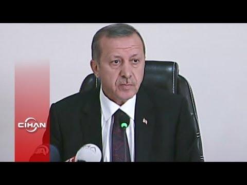 Başbakan Erdoğan Soma'da açıklama yaptı (2)