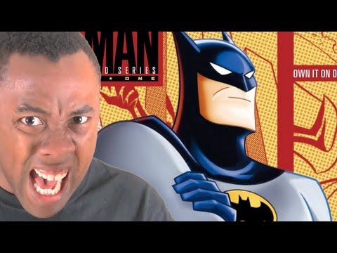 Rants - Batman The Animated Series (20th Anniversary) video