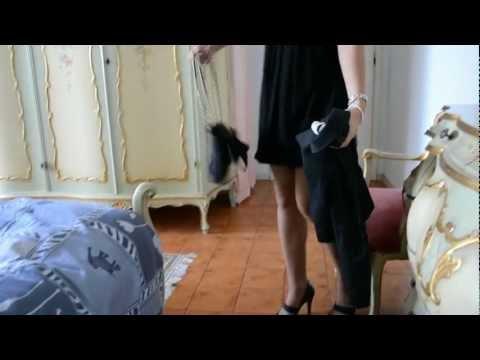 Trailer – La caduta dell'alfiere di Giuseppe Montesano