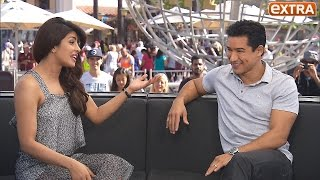 Priyanka Chopra Answers Fan Questions Talks Move from Bollywood to Hollywood