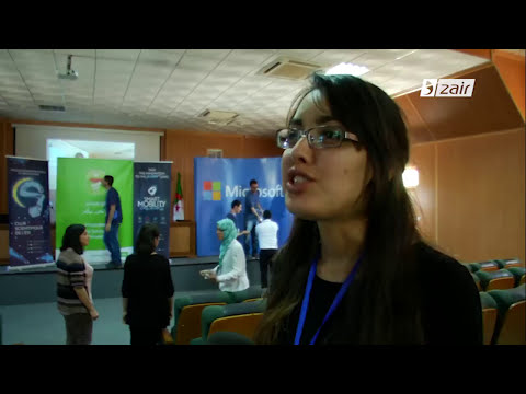 Dzair Tech  N°13 Microsoft Imagine Cup