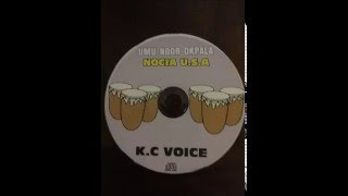 Bongo  Ngor okpala in the USA  Agbaram Bongo KC Voice