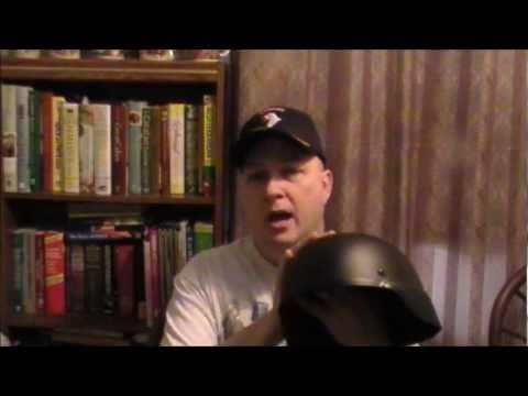 Plastic Airsoft MICH 2000 Helmet & German Helmet Conversion
