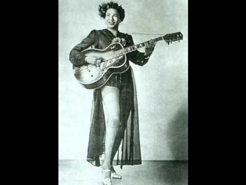 Joliet Bound - Kansas Joe McCoy&Memphis Minnie