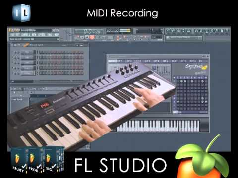 Image-Line | What Can FL Studio Do?