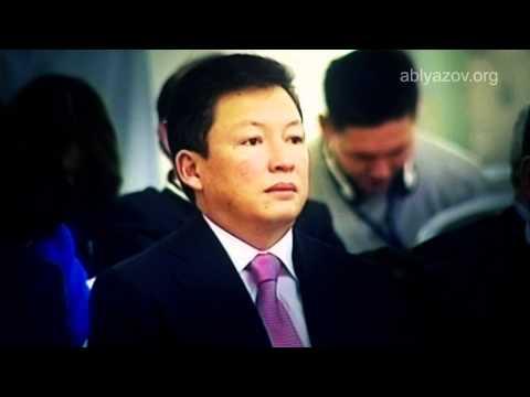 Аблязов о девальвации Назарбаева