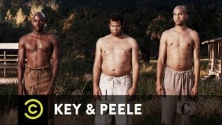 Key & Peele - Auction Block