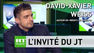 Brexit dur : quel enjeu pour les Français qui vivent en Grande-Bretagne ?