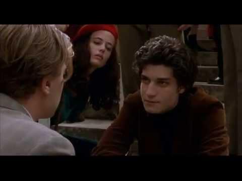 Matthew & Theo & Isabelle - Os Sonhadores