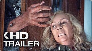 HALLOWEEN Trailer 2 German Deutsch (2018)