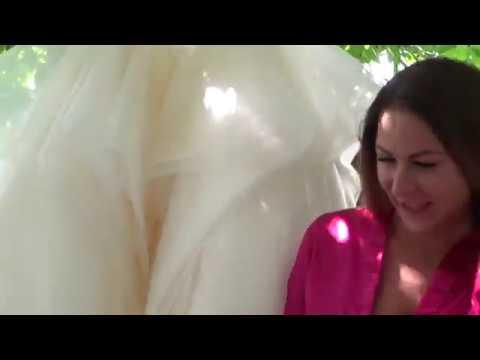 Melinda és Dani 20 perces esküvői összefoglaló kisfilmje