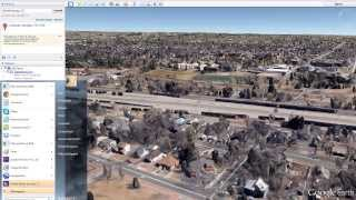How To Use Google Earth (Street View) to Research Properties Remotely