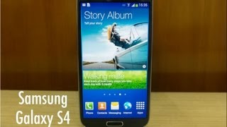 Samsung Galaxy S4 - Video Review