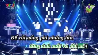 Chuyện chàng cô đơn Remix (Karaoke )  Soobin Hoàng Sơn ft  Rhymastic