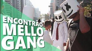 ENCONTRÃO MELLOGANG - MARSHMELLO