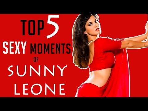 Top 5 Trending Moments of Sunny Leone!   TK 94