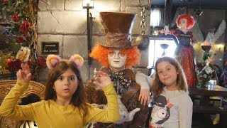 Kids Vlog ❤️ Fairytale 🧚 για παιδιά / Ariadni and Artemi Star // family vlogs for kids / greek
