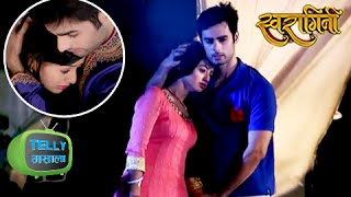 Swara Begins To Love Sanskaar | Bajirao Mastani Special Episode | Swaragini