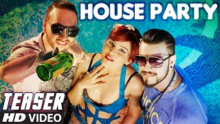 House Party (Song Teaser)   A KING, FLINT J   Latest Song 2016