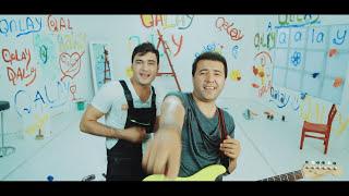 Otabek Mutalxo'jayev - Qalay qalay