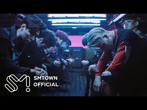 EXO_Monster_Music Video (Chinese ver.)