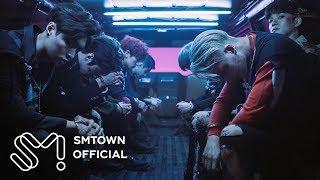 EXO Monster Music Video Chinese ver