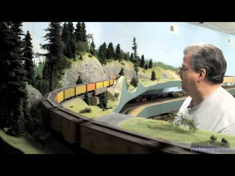 Bear Creek & South Jackson 10th Anniversary | Model railroad layout | Model Railroad Hobbyist | MRH