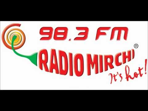 Breaking News Babu Rao-Radio Mirchi - 1