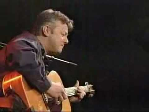 Tommy Emmanuel - Classical Gas (Live)