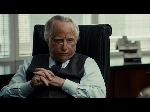 EXCLUSIVE: How Richard Dreyfuss Prepared to Bring Bernie Madoff to the Screen