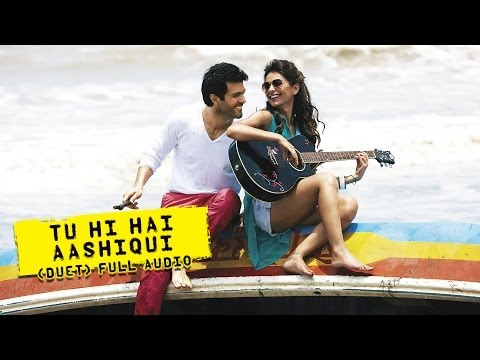 Tu Hi Hai Aashiqui (Duet) - Full Audio Song - Dishkiyaoon