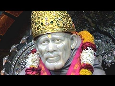 Om Sai Sadhguru Natha - Sai Baba, Hindi Devotional Song video