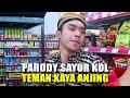 download lagu      Teman Kaya Anjing - PAIJO ( PARODI SAYUR KOL by Punxgoaran )    gratis